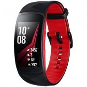 Samsung Smartwatch Gear Fit 2 Pro L duży SM-R365NZKAXEO Czerwony