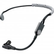 Shure SM35 TQG Sistema sem fio com microfone de cabeça