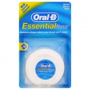 Oral-B Essential Floss 50 m Tandtråd