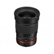 SAMYANG Objetivo SAMYANG 35mm F1.4 As Umc Fuji X (Encaje: Fujifilm X Mount - Apertura: f/1.4 - f/22)