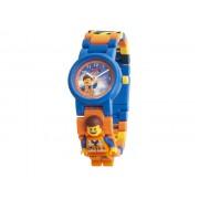 8021445 Ceas LEGO MOVIE 2 Emmet