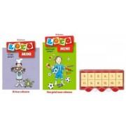 Loco Mini Loco - Pakket: Ik leer rekenen (6-7 jaar)
