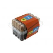 Duracell Alkaline AAA Baterijen 24 stuks