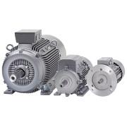 Motor electric 0,75kW, 2poli