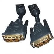 Cablu DVI-DVI-Gold