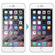 Inlocuire sticla Apple Iphone 7
