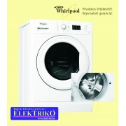 Whirlpool WWDE8612 mosó-szárítógép