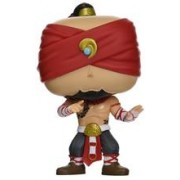 Figurina Pop! Games League Of Legends Lee Sin