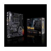 ASUS Alaplap AM4 TUF GAMING X570-PLUS (WI-FI) AMD X570, ATX
