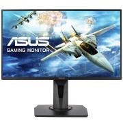 "Asus Vg258q 24.5"" Fhd 1ms 144hz G-sync Compatible Gaming Monitor"