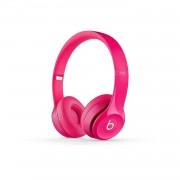 Beats Auriculares Beats Solo 2 Rosa