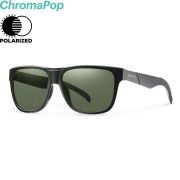 Smith Sluneční brýle Smith Lowdown matte black