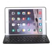 Witspad Black Bluetooth keyboard toetsenbord hoes case cover backlight iPad Air 2