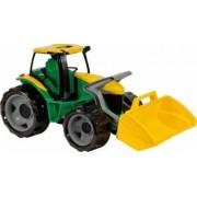 Tractor cu cupa Gigant Lena 65cm