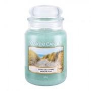 Yankee Candle Coastal Living candela profumata 623 g unisex
