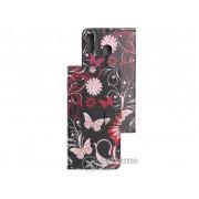 Gigapack preklopna korica za Samsung Galaxy A20e (SM-A202F), crna