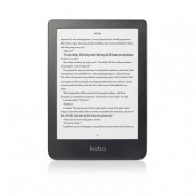 Rakuten Kobo Kobo Clara HD Touch screen 8GB Wi-Fi Nero lettore e-book