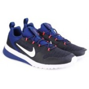 Nike CK RACER Running Shoes For Men(Blue, Grey)