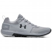 Under Armour Commit TR EX Training Shoes - US 13/UK 12 - Grey