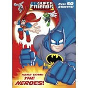Here Come the Heroes!, Paperback/Billy Wrecks