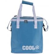 Chladící taška 18 L tmavomodrá