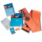 PADI AOWD Crew Pack, english