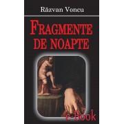 Fragmente de noapte (eBook)