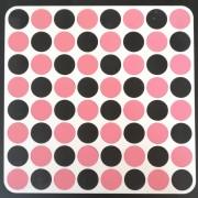 Tablă de șah design round