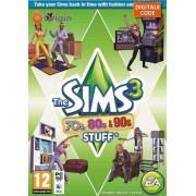 Electronic Arts De Sims 3 70s 80s 90s Accessoires Origin key Digitale Download