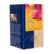 Ceai Ghimbir Lamaie Bio Sonnentor 18dz