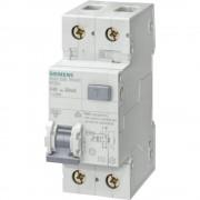 FID Zaštitni prekidač 1-polni 25 A 230 V Siemens 5SU1356-7KK25