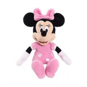 Mickey Mouse ClubHouse Bean Plush - Minnie