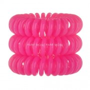 Invisibobble Hair Ring Ластици за коса за Жени Ластици за коса Нюанс - Pink