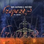 Unbranded Tom Cochrane & Red Rider - trapèze : Importation des USA de la Collection [CD]