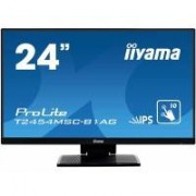 IIYAMA Ecran 24 pouces Full HD IIYAMA T2454MSC-B1AG