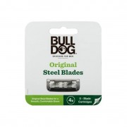 Bulldog Original Steel Blades 4 st