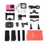 SJ5000 deportes multifuncional waterproof cámara HD 1080P cámara ultra