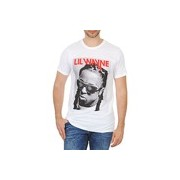 Eleven Paris Rövid ujjú pólók APY M férfiak