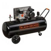 Compresor Black+Decker 200L 3HP 10 Bar - BD 365/200-3M