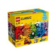 CARAMIDUTE IN MISCARE - LEGO (10715)