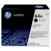 Original HP No.64A / CC364A Toner Cartridge 10000 pages