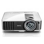 BenQ Videoprojector Benq MW820ST - Curta Distância / Interativo / WXGA / 3000lm / DLP 3D Ready