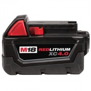 Bateria Milwaukee 18V 4.0 Ah Ion de Litio 4811-2159