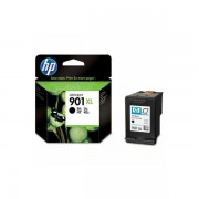 HP 901XL Black Ink Cartridge, CC654AEUUQ CC654AE#UUQ