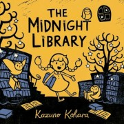 The Midnight Library, Hardcover