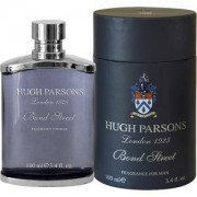 Hugh Parsons Perfumes masculinos Bond Street Eau de Parfum Spray 100 ml