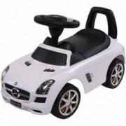 Masinuta Mercedes - Sun Baby - Alb