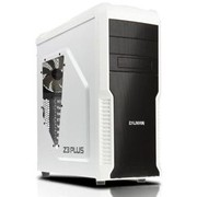 Carcasa Zalman Z3 Plus White