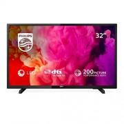 Philips 32phs4503/12 80 cm (32 inch) HD-LED TV (Triple Tuner)