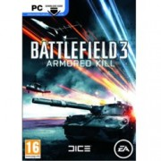 Battlefield 3: Armored Kill Expansion Pack, за PC